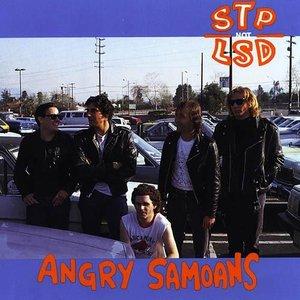 Image for 'Stp Not Lsd'