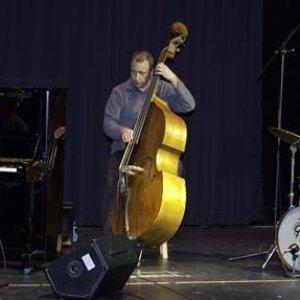 Image for 'Todd Hildreth Trio'