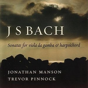 Image for 'Sonata in G minor, BWV 1030b: Presto'