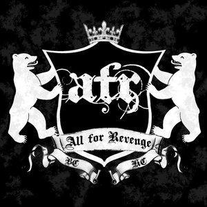 Image for 'All for Revenge'