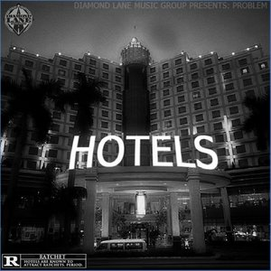 Image for 'Hotels (Deluxe Edition)'
