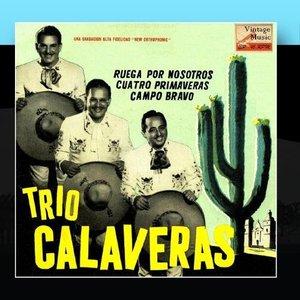 """Imagen de 'Vintage México Nº 120 - EPs Collectors, """"Ruega Por Nosotros""""'"""