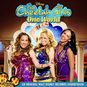 Imagen de 'The Cheetah Girls: One World'