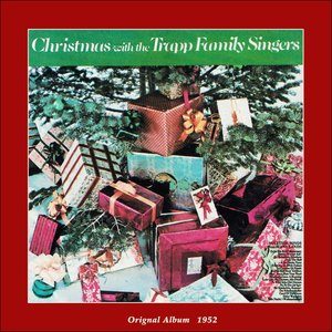 Image for 'Christmas With the Trapp Family Singers (Original Album 1952)'