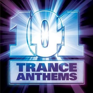 Image for '101 Trance Anthems'