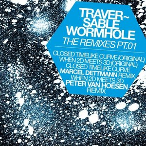 Image for 'Traversable Wormhole (Single #1)'