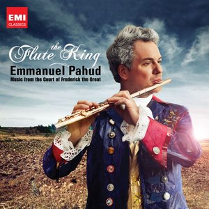 Image for 'The Flute King: Music from the Court of Frederick the Great'