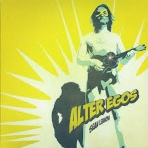 Bild für 'Alter Egos (Original Motion Picture Soundtrack)'