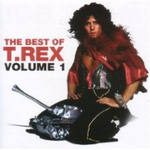 Image for 'The Very Best of T.Rex, Volume 1'