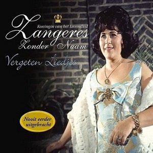 Image for 'Vergeten Liedjes'