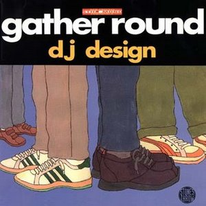 Image for 'Gather Round'