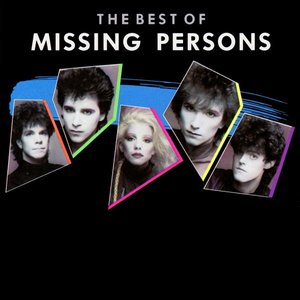 Image for 'Best of Missing Persons'
