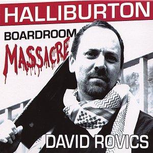Image for 'Halliburton Boardroom Massacre'