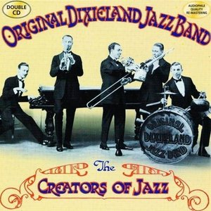 Image for 'The Creators Of Jazz'