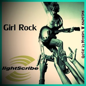 Image for 'Girl Rock'