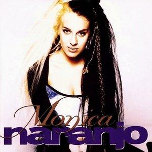 Image for 'Mónica Naranjo'