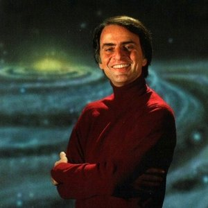 Image for 'Carl Sagan'