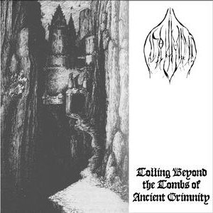 Image for 'Tolling Beyond the Tombs of Ancient Grimnity'