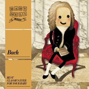 Image for 'Baby Deli - Bach'