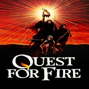 Image for 'Quest for Fire'