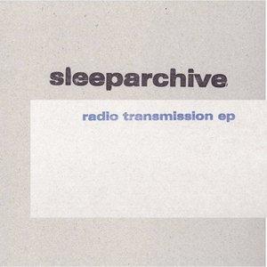 Image for 'Radio Transmission EP'