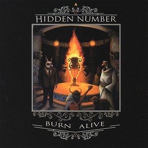 Image for 'Burn Alive'