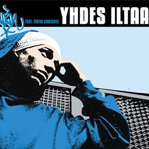 Image for 'Yhdes iltaan'