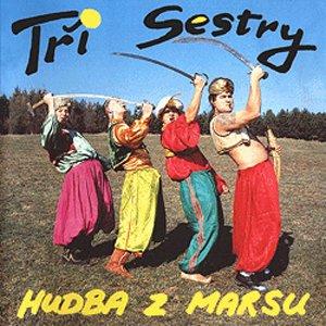 Image for 'Hudba z marsu'
