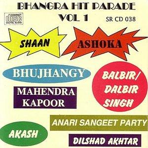 Image for 'Bhangra Hit Parade Volume I'