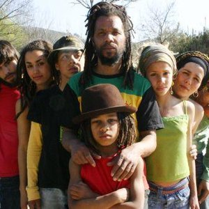 Image pour 'One Love Family'