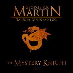 Bild für 'The Mystery Knight (read by Patrick Lawlor)'