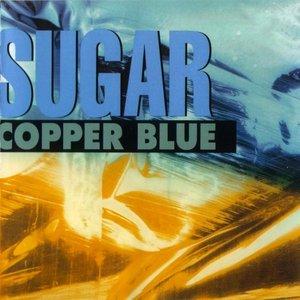 Image for 'Copper Blue (Remastered)'