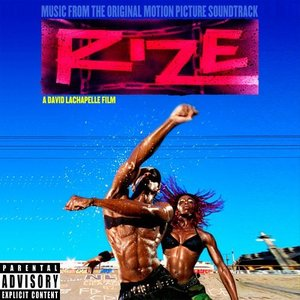 Image for 'Rize Soundtrack'