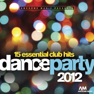 Image for 'Dance Party 2012'