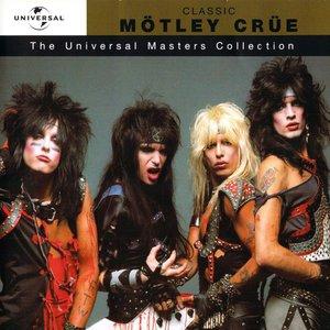 Image for 'Classic Motley Crue'