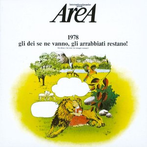 Image for '1978 Gli Dei Se Ne Vanno, Gli Arrabbiati Restano!'