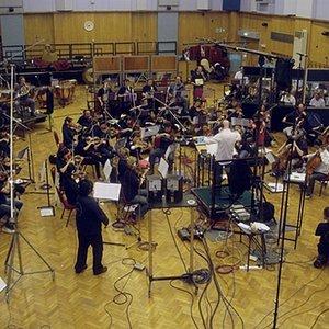 Image for 'West Kazakhstan Philharmonic Orchestra'