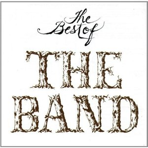 Image pour 'The Best of the Band'