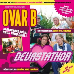 Image for 'Ovar B'