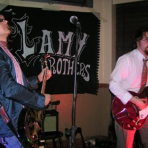 Image for 'The Lamy Brothers'
