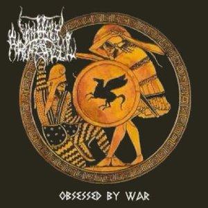 Imagem de 'Obsessed By War'