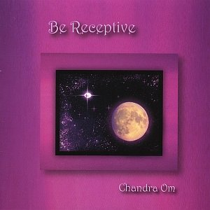 Image for 'Be Receptive'