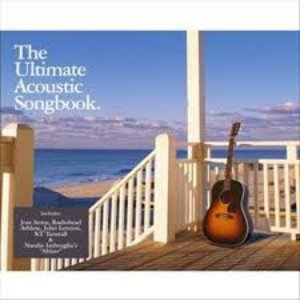 Image for 'The Ultimate Acoustic Songbook'
