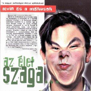 Image for 'Az élet szaga'