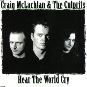Image for 'Hear The World Cry'