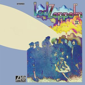 Image pour 'Led Zeppelin II (Deluxe Edition)'