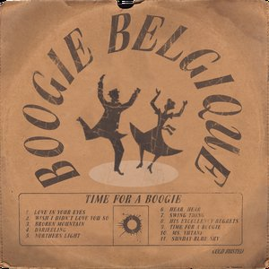 Image for 'Time for a Boogie'