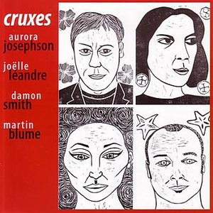 Image for 'Cruxes'