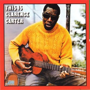 Image for 'This Is Clarence Carter'