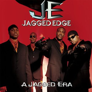 Image for 'A JAGGED ERA'